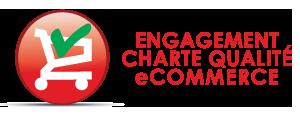 Charte qualité eCommerce YOORshop